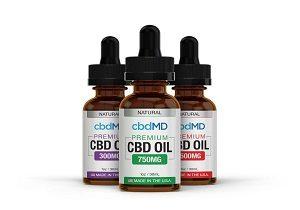 cbdmd-oil